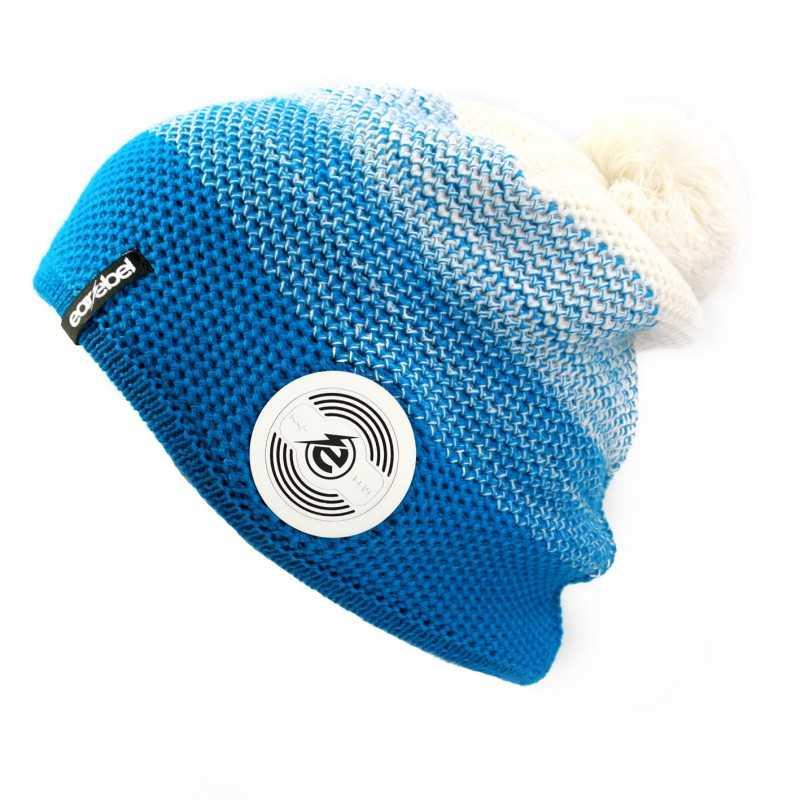 Czapki sportowe Earebel ze słuchawkami do biegania na narty opaski 2