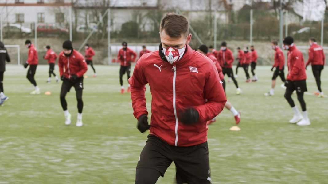 Respro Cracovia2 maska antysmogowa