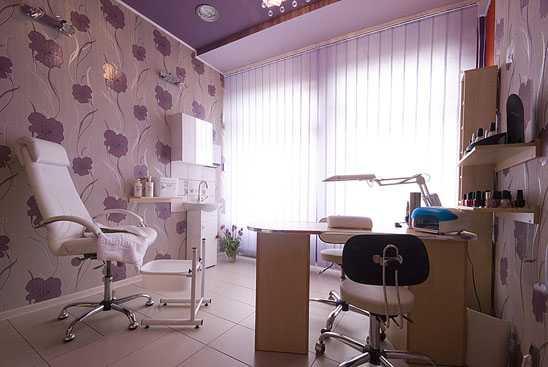 spa salon masaż gdańsk