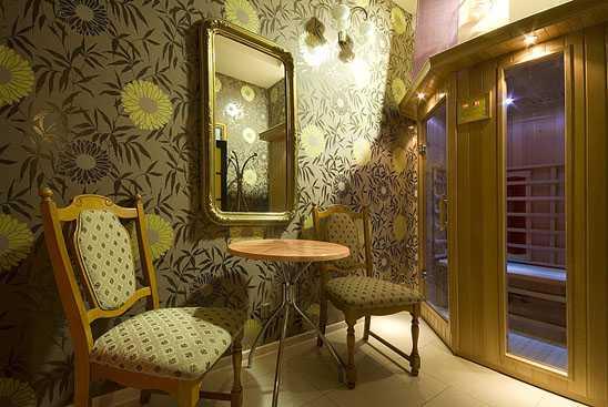 sauna gdańsk salon kosmetyczny vital
